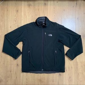 North Face Apex Bionic Softshell Lined Jacket